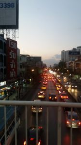 43- vue d'un pont Bkk