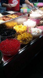 45- desserts de fruits et légumes